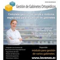IAGESOR GABINETES ORTOPÉDICOS